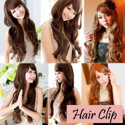 Hair Clip Murah Premium Quality