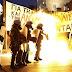 Grecia, disturbios en protesta contra aprobación de medidas de austeridad