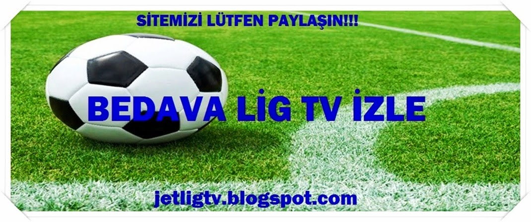 Online HD Maç İzleyin