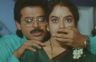 Watch Intlo Illalu Vantintlo Priyuralu (1996) Telugu Movie Online