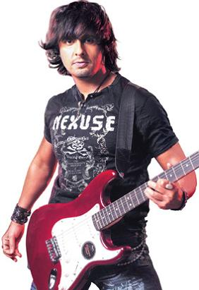 Sonu Nigam Wallpapers Singer Photos Pics Images Pictures Gallery