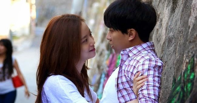 Best Romantic Comedy Korean Dramas - Top Ten List