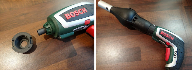 Bosch Green Powertools, IXO BBQ, PSR 10.8 LI-2 Cordless 2-Speed Drill/ Driver