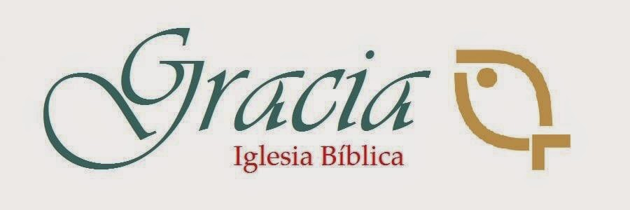 Iglesia Bíblica Gracia