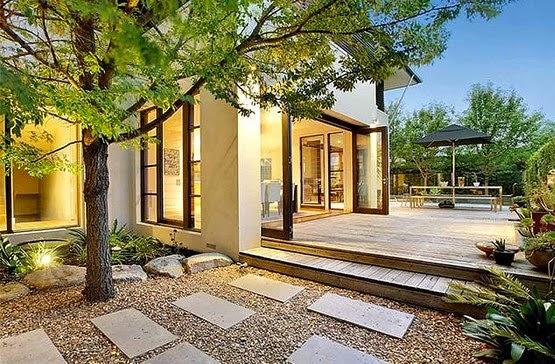 Planos De Casas Gratis Plano Casa De 360 M2