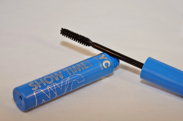 NYC Volumizing Mascara