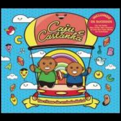 Baixar CD Caju e Castanha – No Ritmo da Emboladinha (2014) Download