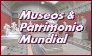 Museos y Patrimonio Mundial.