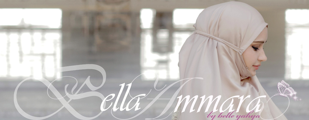 Bella Ammara by Belle Yahya