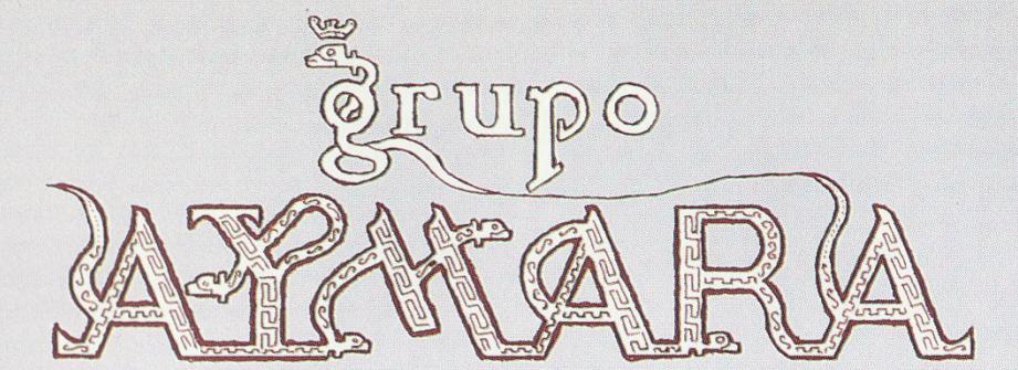 AYMARA - DISCOGRAFIA