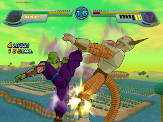 Download Games Dragon Ball Z Infinite World PCSX2 ISO FOR pc full version zgaspc