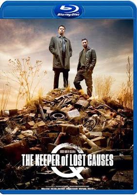 The Keeper of Lost Causes (2013) 720p Español Subtitulado