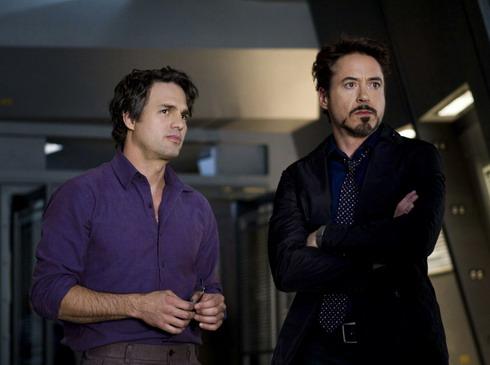 Xem phim Siêu Anh Hùng Báo Thù - The Avengers 2012