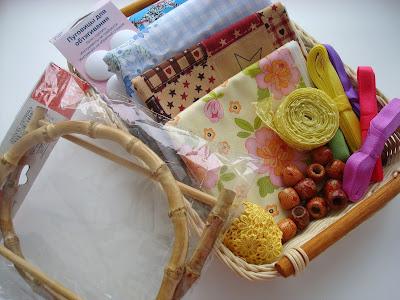 Аленкина конфетка на первый ДР блога)