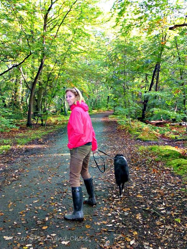 Karen Walker Dog Lead