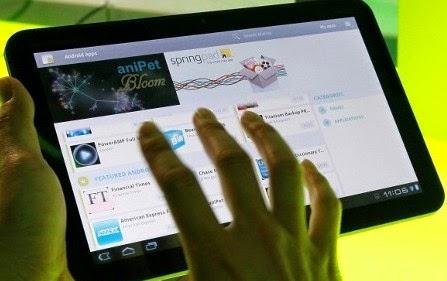 Tablet Murah Mito T80