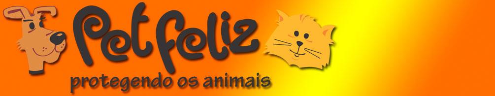 PetFeliz - protegendo os animais
