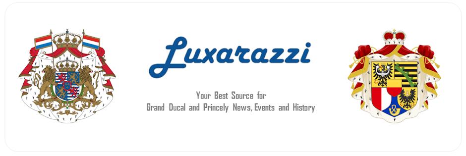 Luxarazzi