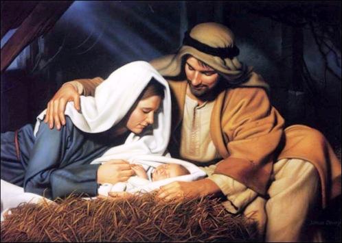 Christmas - Birth Day Celebration of Jesus Christ