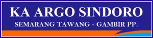 Jadwal dan Harga Tiket Kereta Argo Sindoro