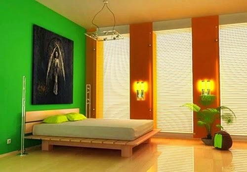 4 Tempat Tidur Minimalis