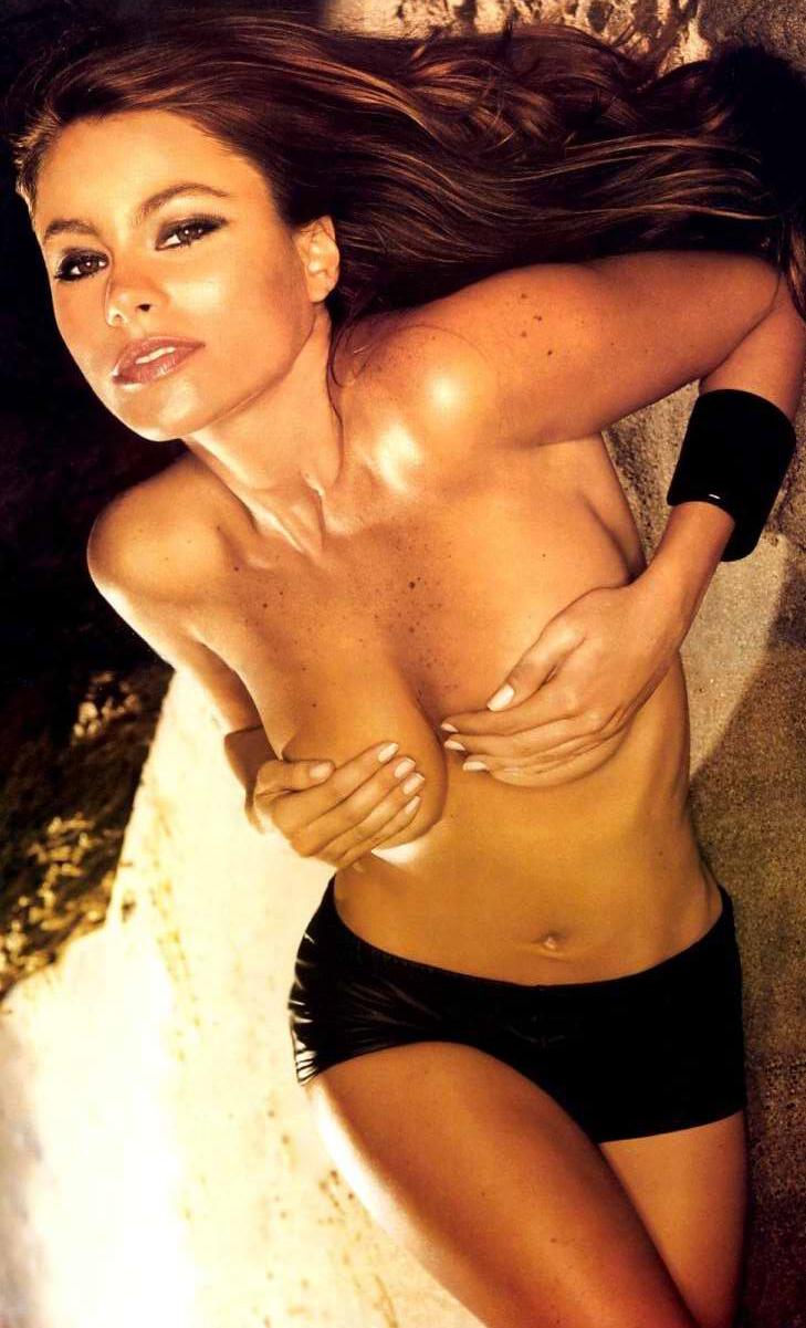 Sofia Vergara desnuda - Página 5 fotos desnuda,
