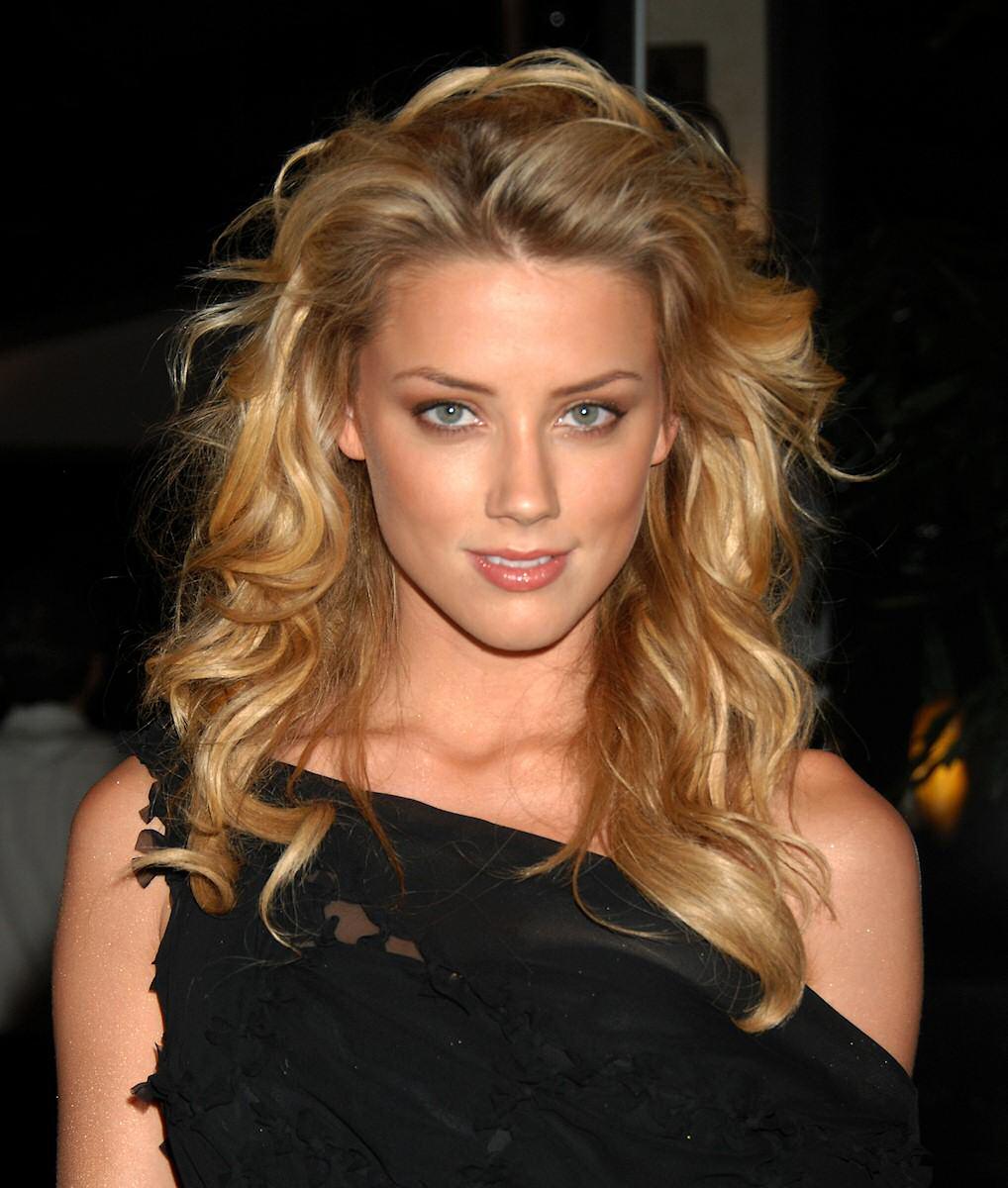 Amber Heard Amber Heard