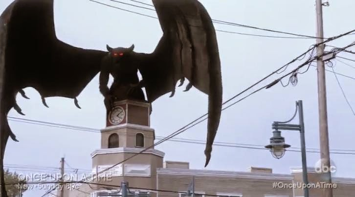 Once Upon a Time - Episode 4.12 - Darkness On The Edge Of Town - Sneak Peek 4