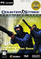 Cover Counter Strike Condition Zero | www.wizyuloverz.com