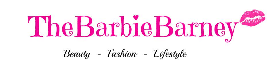 TheBarbieBarney