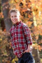 Blake-Age 11