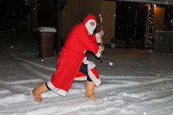 Savuton raitis joulupukki pikkujouluihin jouluaattoon e-mail: joulupukkipalvelu@gmail.com