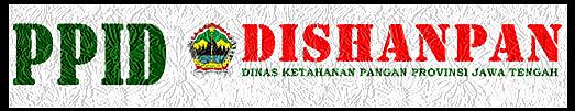 PPID Dinas Ketahanan Pangan Jawa Tengah