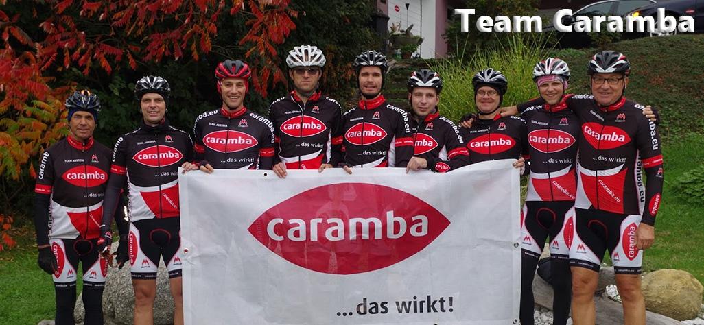 Team Caramba Austria