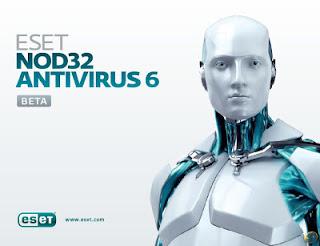مكافحة الفيروسات نود32 NOD32 Antivirus