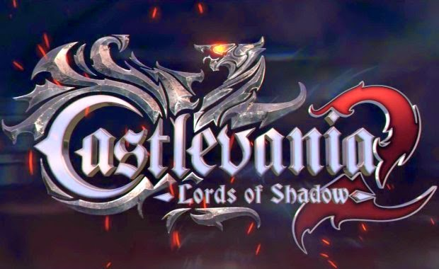 Review Game Keren Castlevania: Lords of Shadow 2