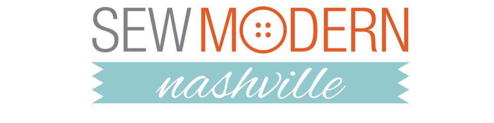Sew Modern Nashville