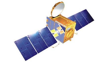 Daftar saluran Satelit Insat 4B terbaru