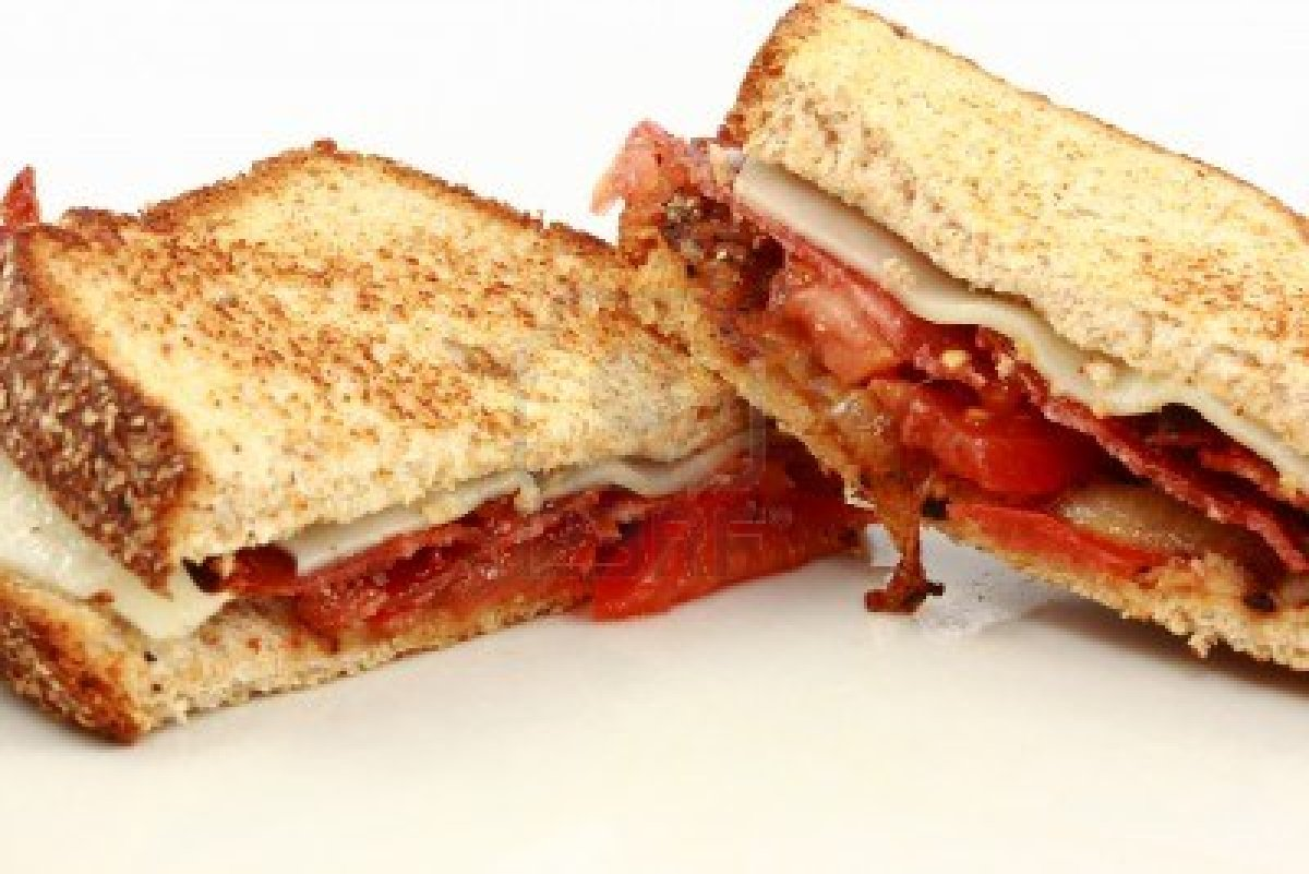 ONION TOMATO SANDWICH | INDIAN FOOD RECEPIES