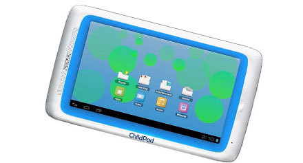 ARCHOS ChildPad Review and Gaming Performance