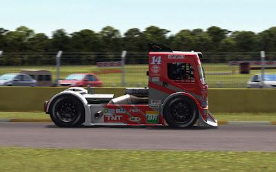 Formula Truck Simulator 2013 review