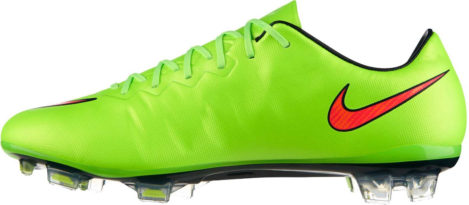 electric green nike mercurial vapor x 14 15 boot released. Black Bedroom Furniture Sets. Home Design Ideas