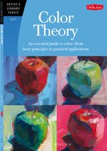 My Second Book: Color Theory