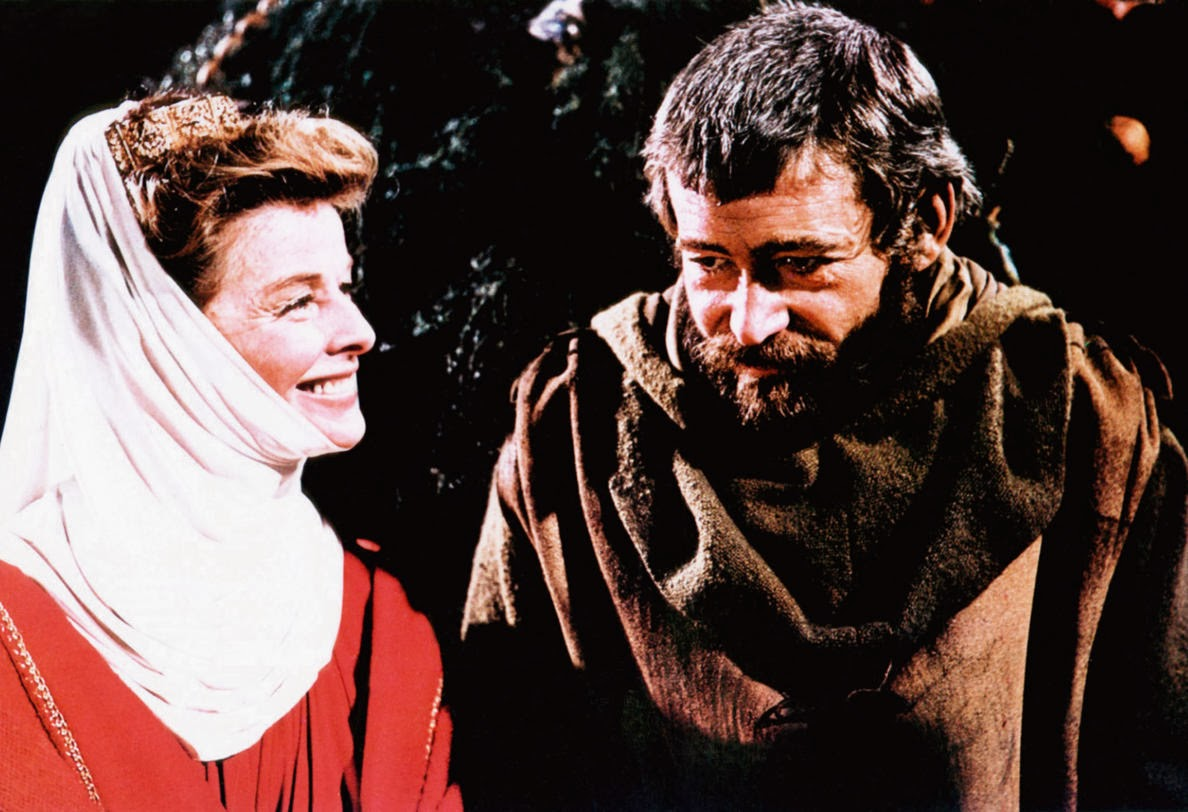 Peter O'Toole movieloversreviews.filminspector.com
