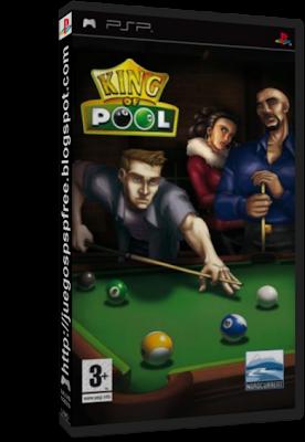 King Of Pool  (Espanol) (Juegos 2014)