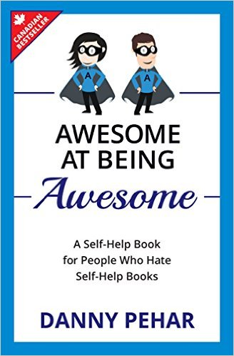 The self-help book for those who hate self-help books