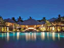 Hotel Bintang 5 di Lombok - Sudamala Suites & Villas Senggigi