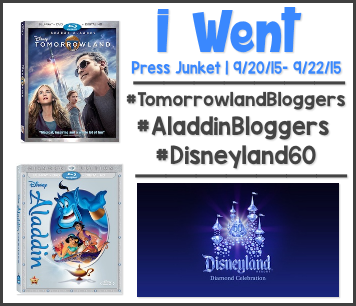 Tomorrowland Bloggers Press Junket