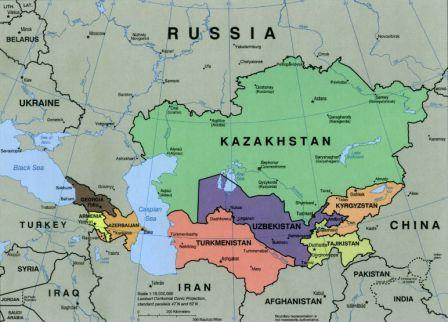 peta Uzbekistan