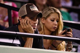 Enrique Iglesias Girlfriend